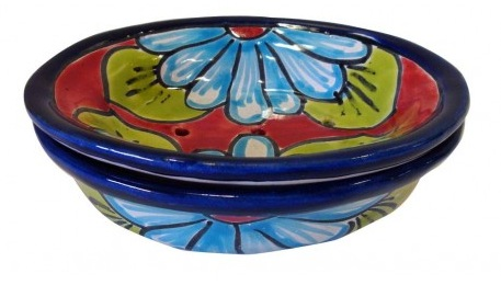 talavera dishes