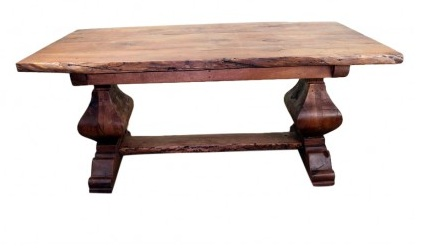 mexican rustic furniture