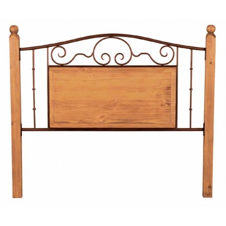 rustic bed furniture