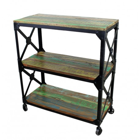 rustic office furniture